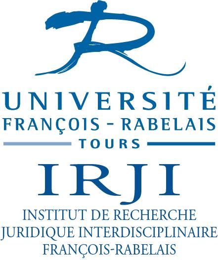 Logo IRJI