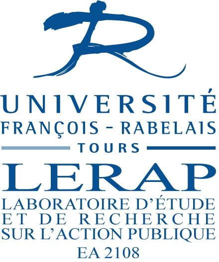 Logo LERAP