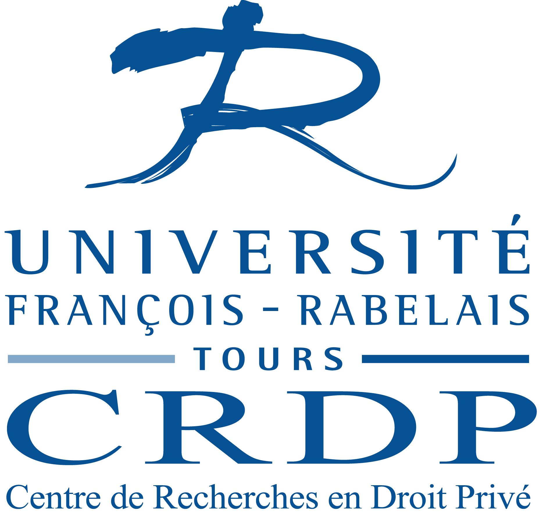 Logo CRDP